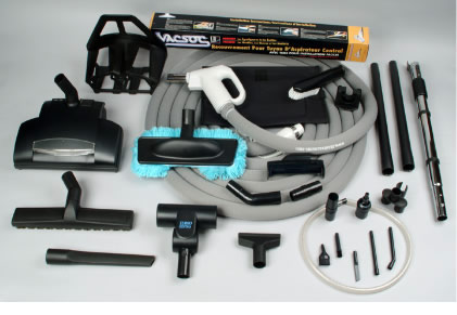 Diy central vac madtripper they have a nice selection with more attachments than you will probably use or need but nonetheless put out some very nice products our specific kit is solutioingenieria Choice Image